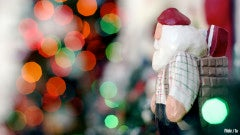 What Santa Can Teach Us About Big Data and Retail