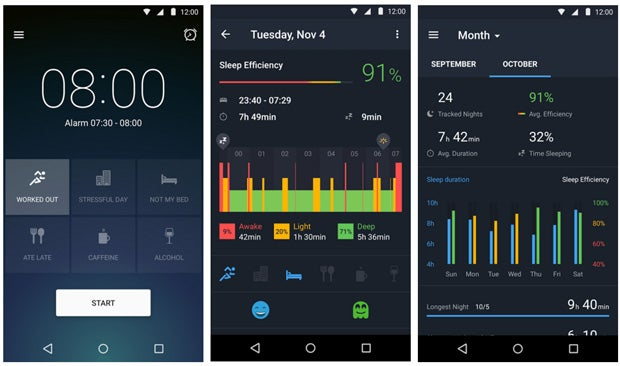 Image result for sleep apps