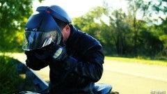 You'll Flip Your Lid Over New Motorcycle Helmet Tech