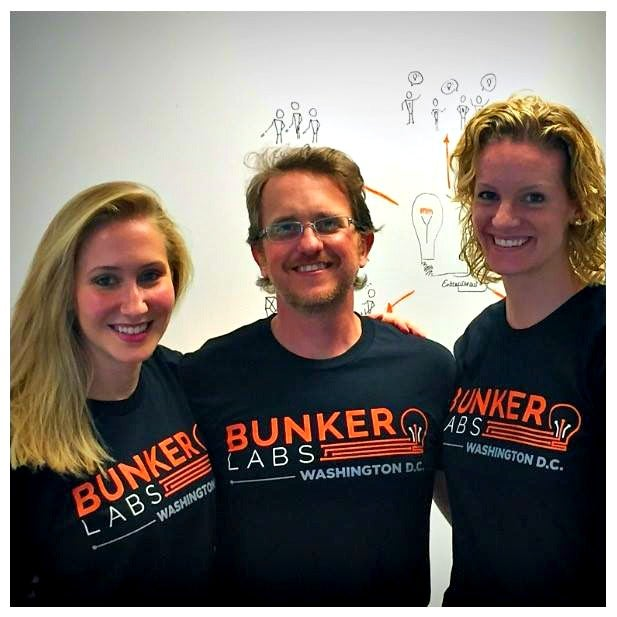 bunker labs team