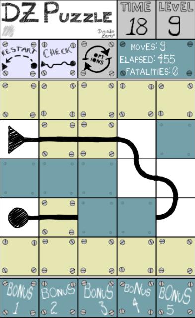 dz-puzzle