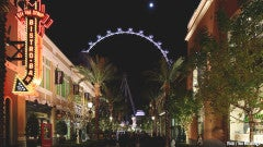 Why Entrepreneurs Should Startup in Las Vegas
