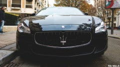 Maserati to Go Hybrid, but Not by Choice