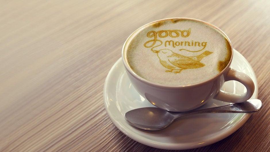 ripple maker Best Coffee Maker For Lattes