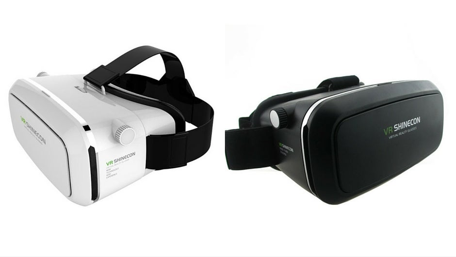 Virtual reality headset reviews
