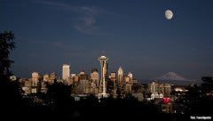Top 5 Best Cities for Millennial Startups - Seattle