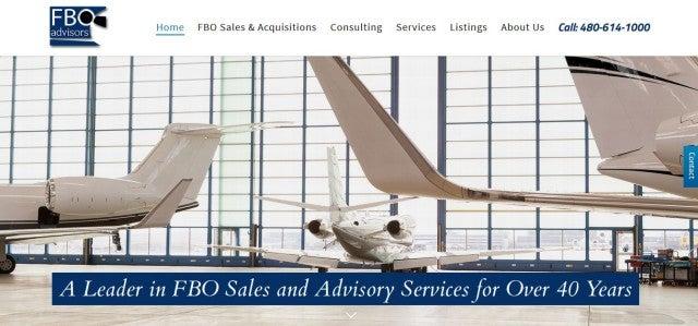 Aviation Business Ideas
