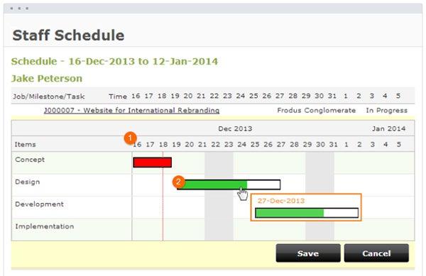 staff-schedule