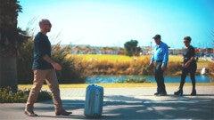 Technological Innovations for the Trendy Business Traveler