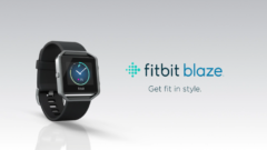 5 Tips for Fitbit Blaze Usage
