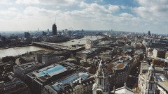 Are Startups Being Priced Out of London?