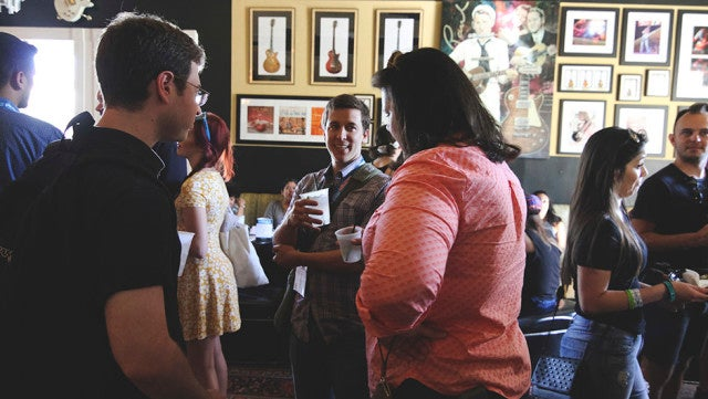 The Best Places for Networking in the DC Area