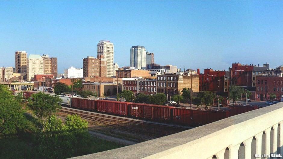 A Peek Into Birmingham S Startup Ecosystem