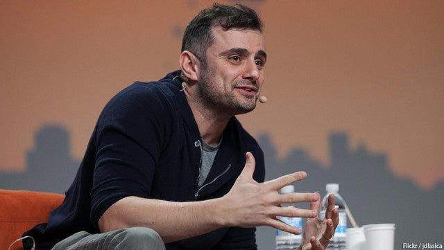 Gary Vaynerchuk and Others Share Advice on Personal Branding
