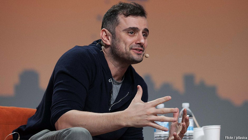 Gary Vee And Others Share Advice On Personal Branding