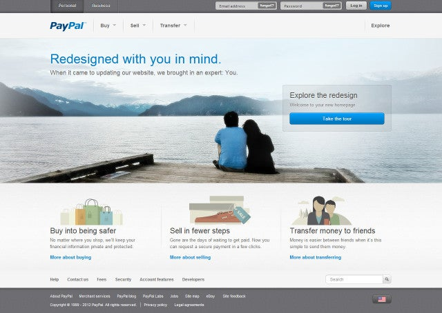 tech.co payment online paypal
