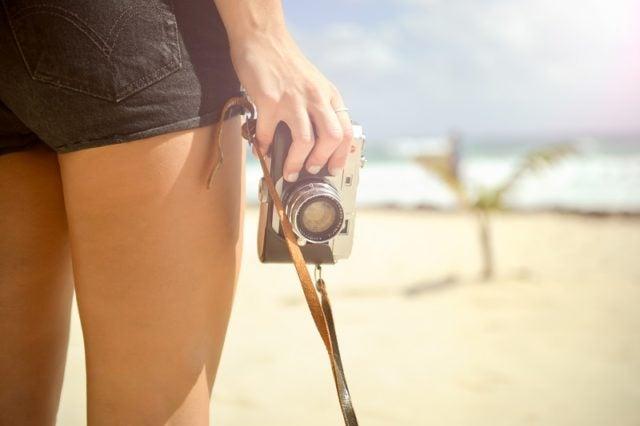 camera, photo, photographer