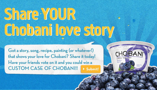 Chobani-Love-Stories