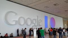 Meeting Regard the launch of Google Chromebooks