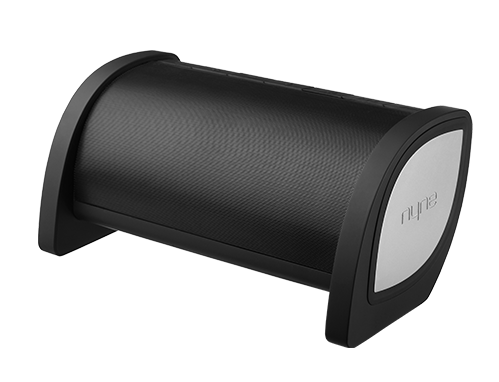 Nyne Bass Bluetooth Speaker
