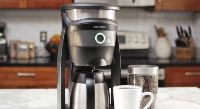 Behmor Connected Coffee Brew System