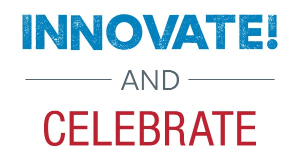 Innovate and Celebrate Conference