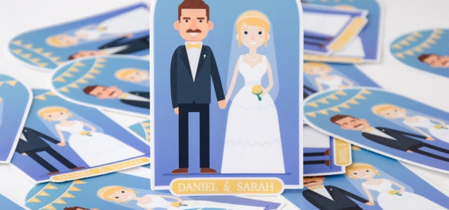 bride-and-groom-stickers-main