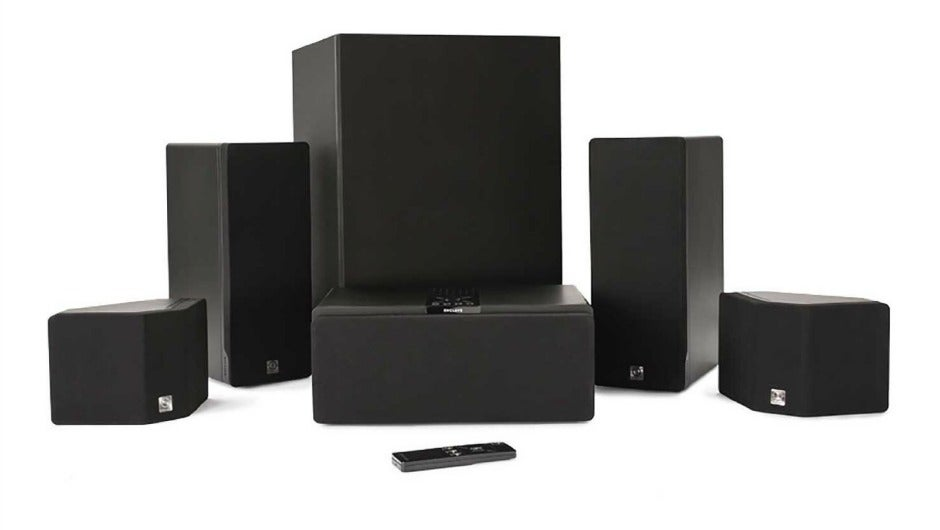 Enclave CineHome HD Wireless Speakers Boast Great Sound Review