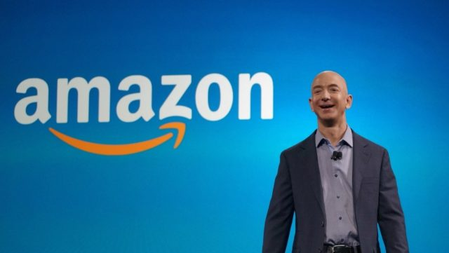 4 Lessons Entrepreneurs Can Learn from Jeff Bezos
