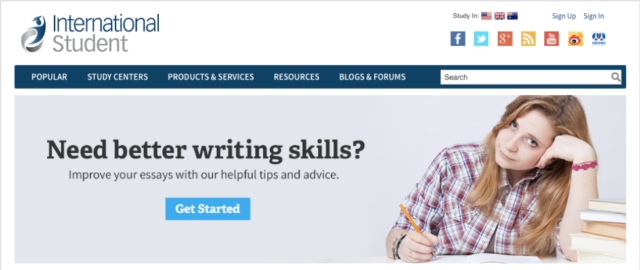 Essay help sites