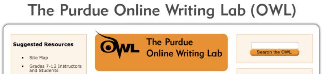 Essay websites