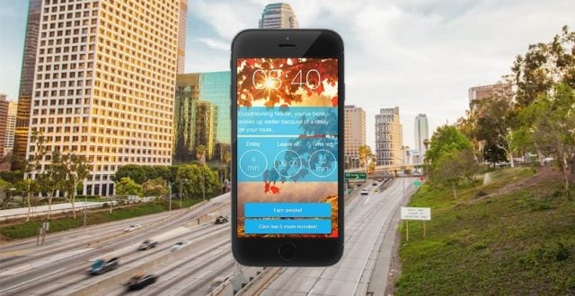 snorelax - ios app