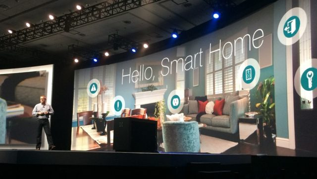 The Future of Smart Home Technology Is Looking Good