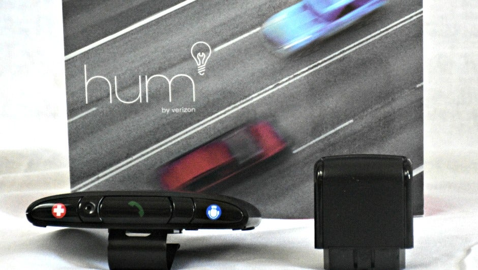 hum is your car 39 s connected mechanic review. Black Bedroom Furniture Sets. Home Design Ideas