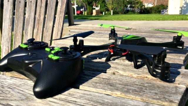 Sky Viper V950 HD Drone Is Affordable with Intuitive Controls [Review]