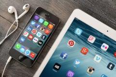 Social Media Size Cheat Sheet for 2016