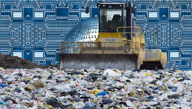 Digital Hearing Aids >> The New Tech That's Disrupting the Garbage Collection Industry
