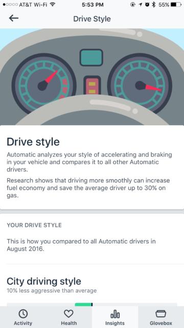 Automatic Pro App