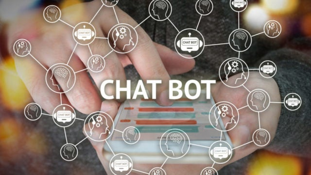 chatbot, content, marketing
