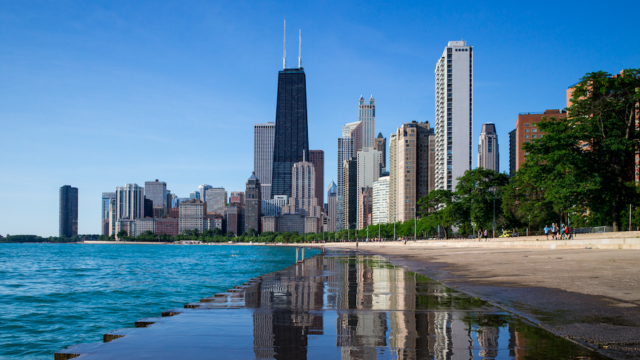 8 Entrepreneurs on What It's Like to Be a Startup in Chicago