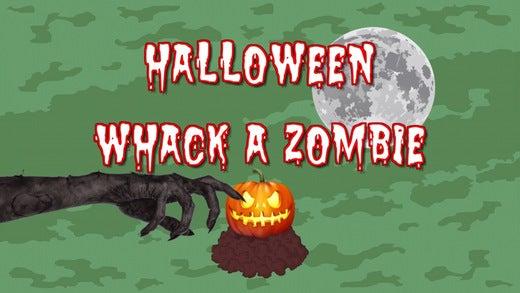 halloween-zombie-app