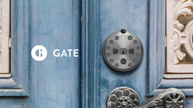 Meet Gate, the Smartest Lock on the Market