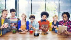 Millennials Diversity Entrepreneurs