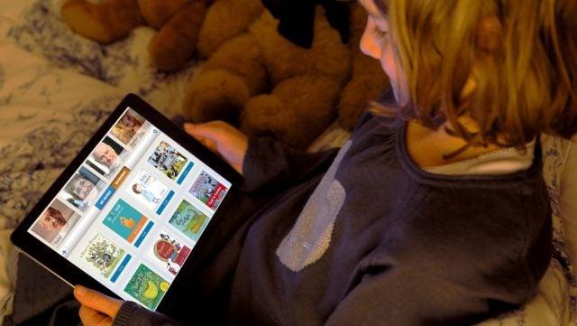 How Reading App Caribu Makes Bedtime Stories High-Tech