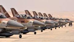 Golan F-16