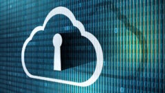 cloud cybersecurity secure