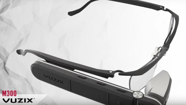 Vuzix Has Built a Pair of Smart Glasses You'll Actually Wear