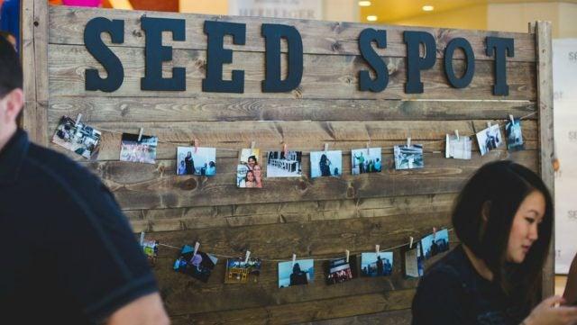 Seed Spot, Booz Allen Launch DC Social Impact Incubator