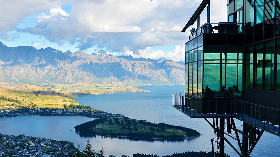 New Zealand News Wallpaper: Consider These 3 Variables Before Expanding Your Business