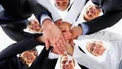 SALES TALENT TEAM - Together Everyone Achieves More